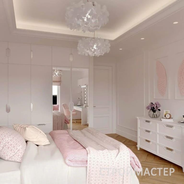 Мебель на заказ в комнату