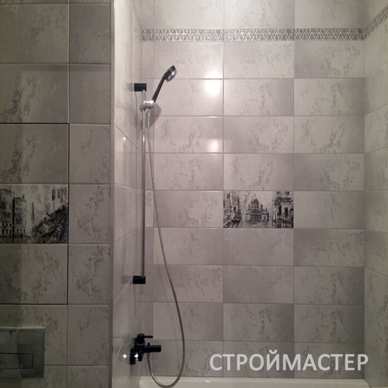 Ремонт санузла Пермь