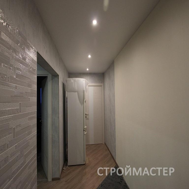 Ремонт в однокомнатной квартире Пермь
