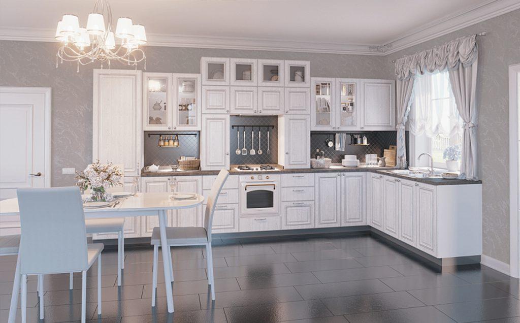 Кухни и корпусная мебель купить в Перми