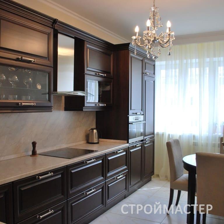 Кухня под заказ Пермь