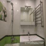 Ремонт ванны под ключ фото и цены