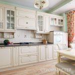 кухонный гарнитур на заказ Пермь