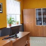 Окна ПВХ в офисное помещение