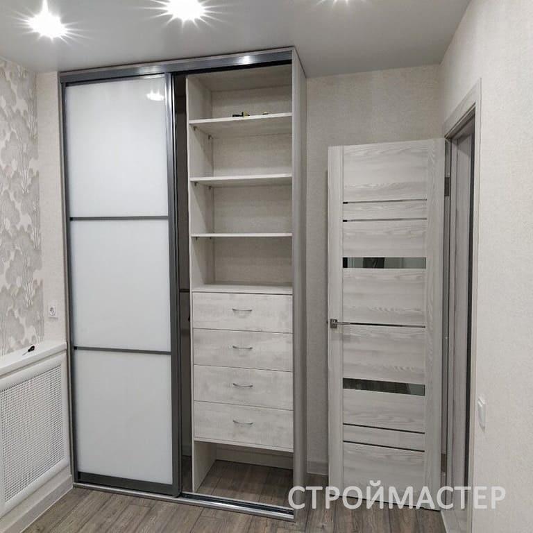 Шкаф купе в спальню Пермь