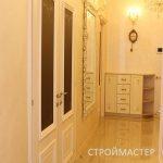 Ремонт четырехкомнатной квартиры в Перми