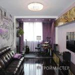 Ремонт 3х комнатной квартиры в Перми