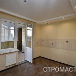 Остекление квартиры в Перми