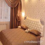 Отделка 4х комнатной квартиры в Перми