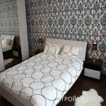 Отделка спальни в двухкомнатной квартире