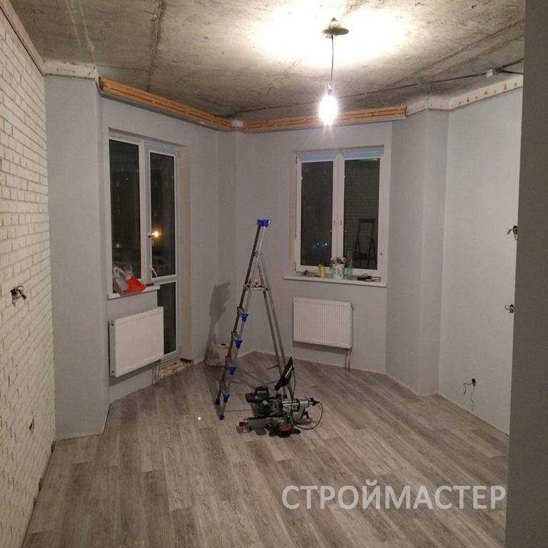 Красивый ремонт в квартире