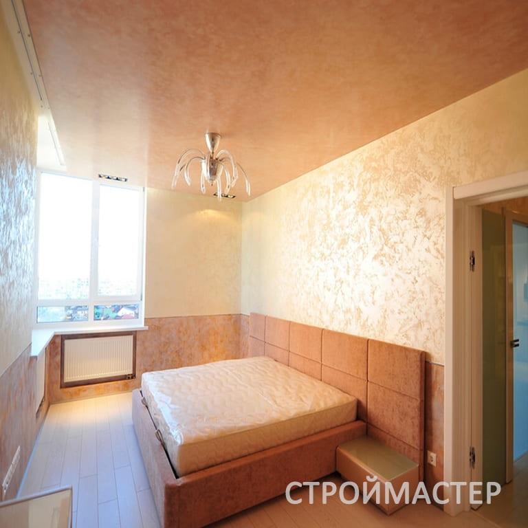 Современный ремонт квартиры Пермь