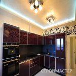 Ремонт и дизайн квартиры под ключ