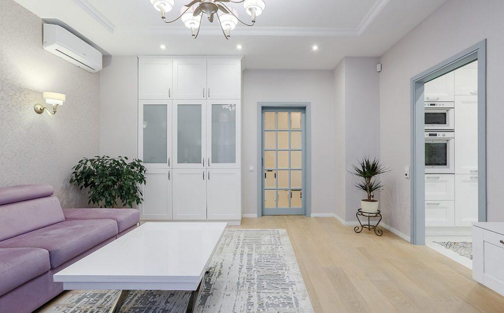 Ремонт квартир цена в Перми